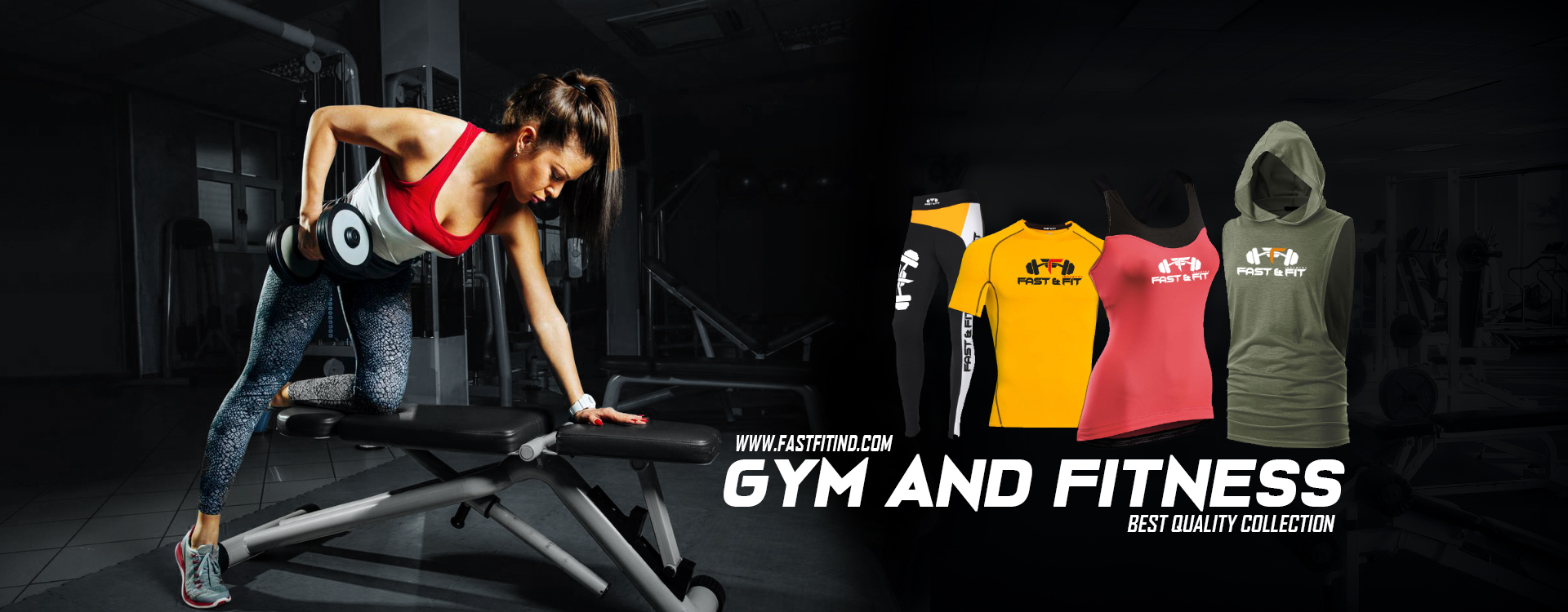 Gym and Fitness1