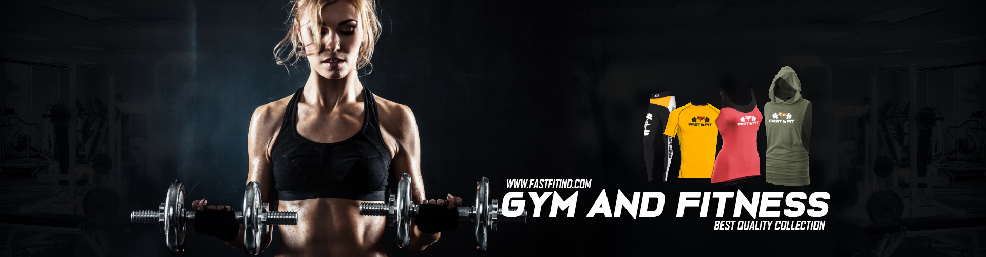 Gym and Fitness2