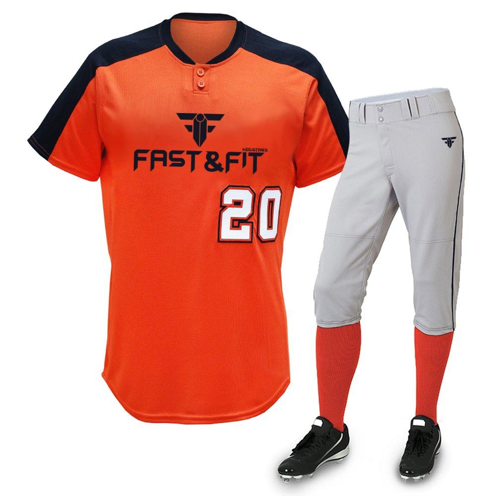 Baseball Uniforms