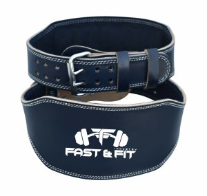 Weightlifting Leather Belts